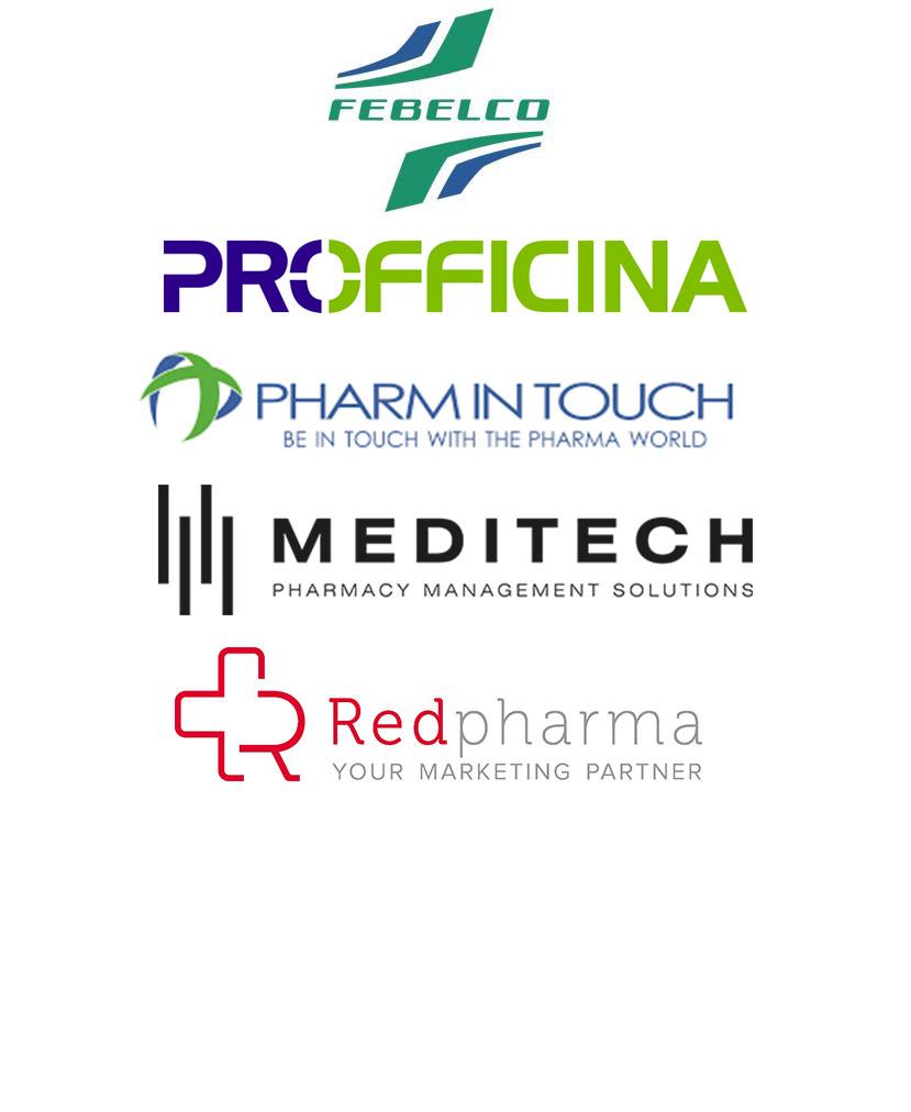 Medipim is de bron voor tal van andere toepassingen